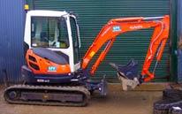 3t-excavator