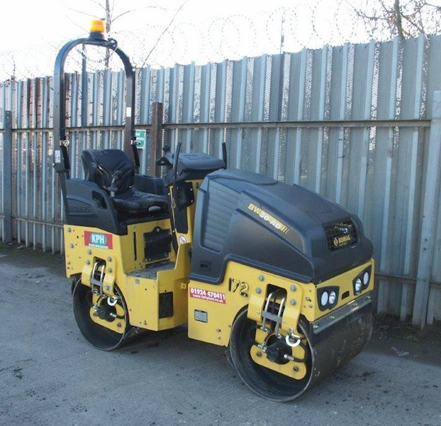 80 Roller Hire